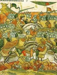 alexandr nevskij, la battaglia sul ghiaccio, eisenstein, prokofiev