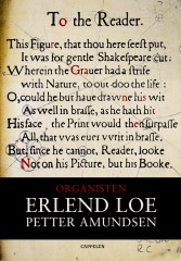 shakespeare, first folio, petter amundsen, rosacroce, oak island, francis bacon, festivaletteratura