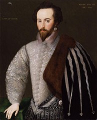 sir walter raleigh, marlowe, the nymph's reply