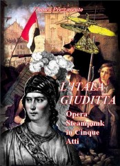 l'itala giuditta, ebook, teatro, accademia teatrale campogalliani, i lunedì del d'arco
