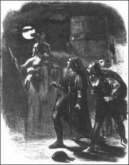 shakespeare, amleto, fantasmi, eleanor prosser, vincent price, john gielgud, laurence olivier, richard burton