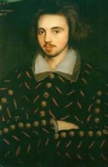 christopher marlowe, come live with me and be my love, san valentino