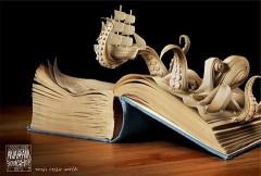 anagram bookshop, libri alterati