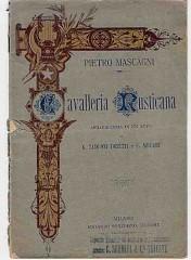 scrittura creativa, passo narrativo, opera, cavalleria rusticana, libretto, placido domingo
