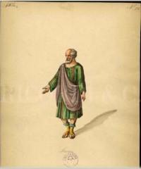 giuseppe verdi, attila, zacharias von werner, temistocle solera, francesco maria piave, andrea maffei