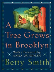 betty smith, un albero cresce a brooklyn, libri, letture