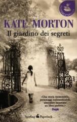 kate morton, the forgotten garden, il giardino dei segreti, tecniche narrative, tensione