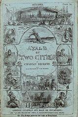 charles dickens, bicentenario dickensiano, ute mantova, le due città