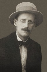 james joyce, ulisse, ulysses, bloomsday