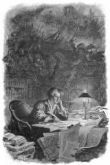 alexandre dumas, auguste maquet, romanzo storico, chateau d'if