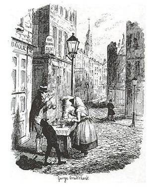 Analysis of Charles Dickens' – Sketches by Boz