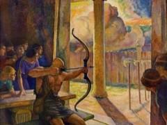emilio salgari, odissea, carlotta sabatini, strategie evolutive