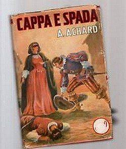 Cappa (estiva) & Spada