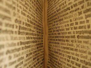 In Un Libro