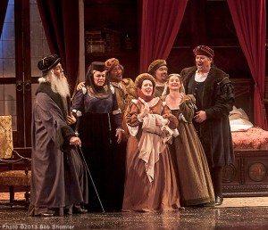 Gianni Schicchi - Opera San Jose