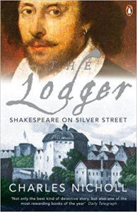 Nicholl Lodger