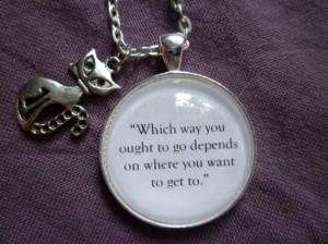 """""""La strada che devi prendere dipende da dove vuoi andare..."""""""