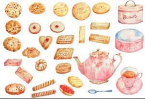 Tea&Biscuits