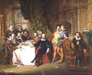 Shakespeare-and-his-Friends-xx-John-Faed