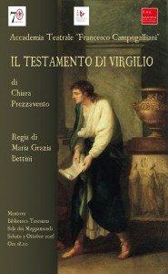 Di Uomini e Poeti (Ovvero il Testamento di Virgilio)