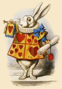 RabbitHerald
