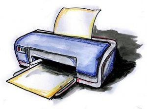 printmachine