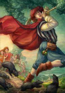 ce971ab16eb1f6c6b876c6f86a262375--grimm-tales-fairy-tale-illustrations